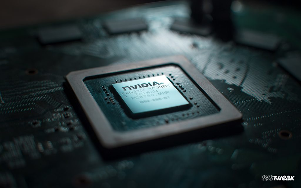 How Do I Update My NVIDIA GeForce Graphics Card Driver?