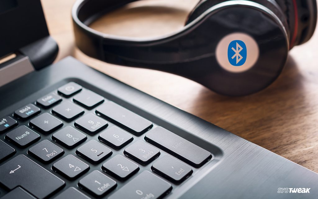 How to Connect Bluetooth Headphones To Computer Through Windows Action Center
