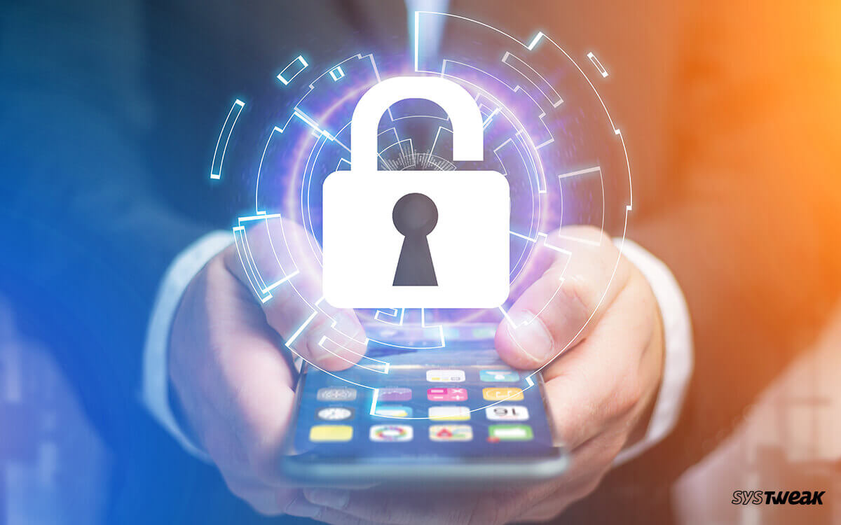 Mobile Phone Security: Causes, Symptoms, Threats, and Solutions