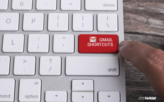 Optimize Gmail With These Useful Gmail Keyboard Shortcuts