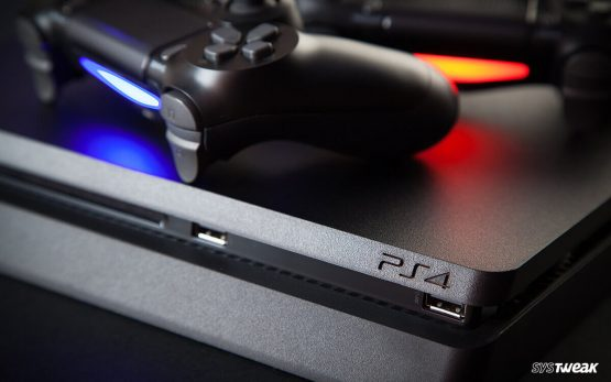 PS4 Causing Issues? Factory Reset Might Help!