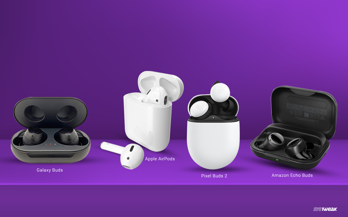 Google Unveils Pixel Buds 2: It's Time To Decide On The Best True Wireless Earbuds