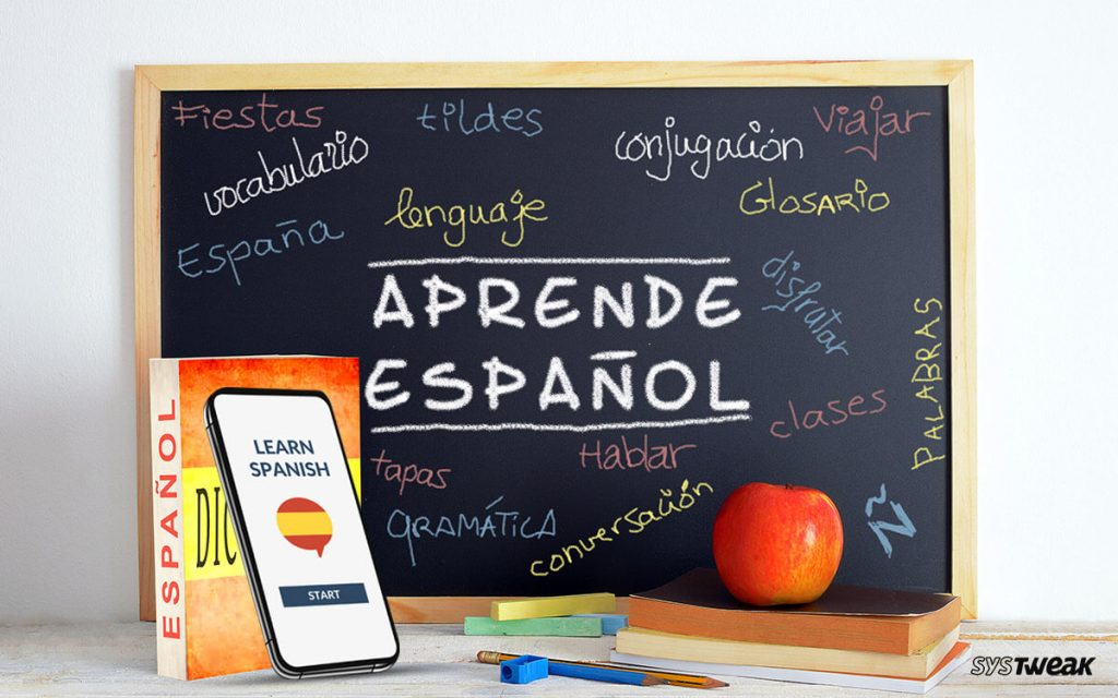 The Best Apps To Learn Spanish Before You Visit Spain