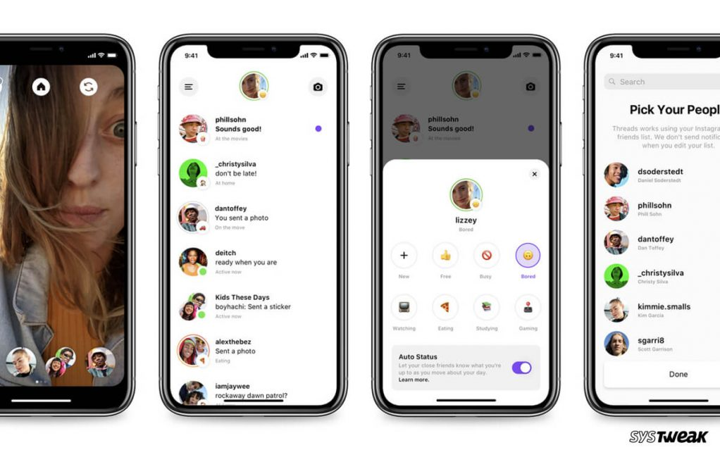 "Threads from Instagram: A New Way to Stay Connected with ""Close Friends"""