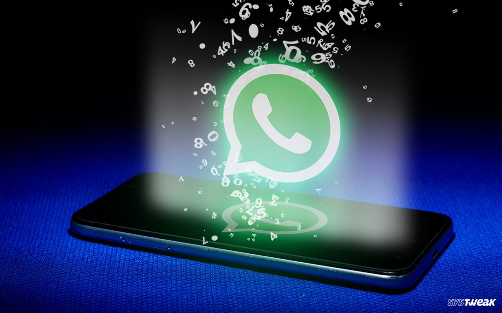 Here's How Virtual Number For WhatsApp Really Works