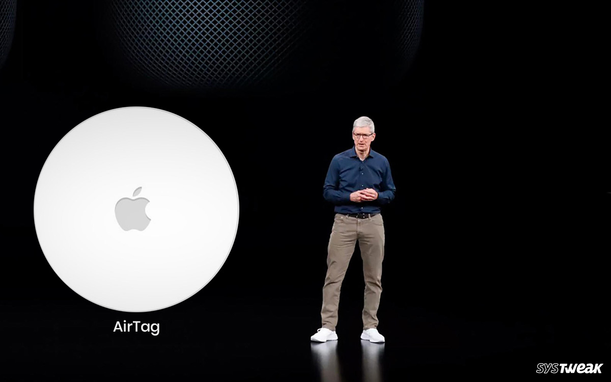 Apple AirTags Launching Soon: All You Need to Know