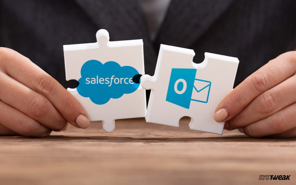 How To Setup Salesforce Integration With Microsoft Outlook