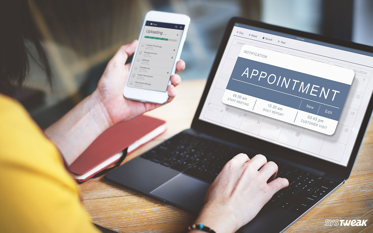 Organize Your Work With These Best Appointment Scheduling Software
