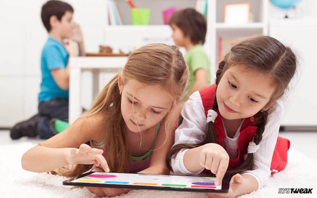 Top Educational Games For Kids To Help Them Learn & Grow