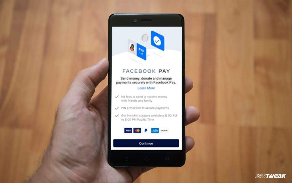 8 Things You Need To Know Before Using Facebook Pay
