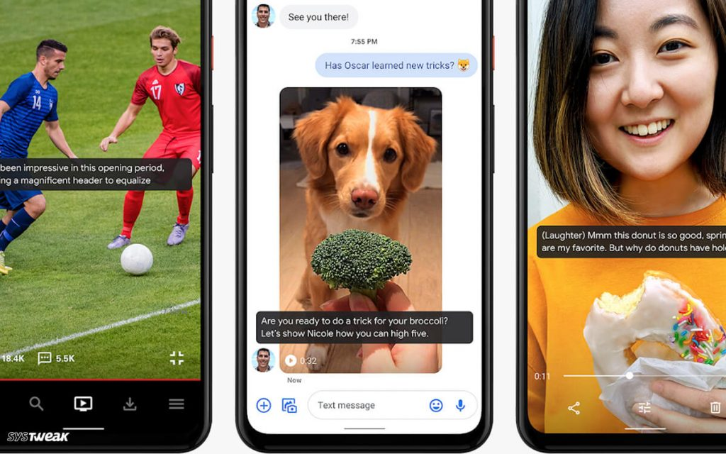 How To Turn On Live Captions On Android 10