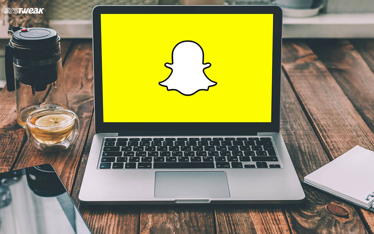 How To Use Snapchat on Mac and Windows