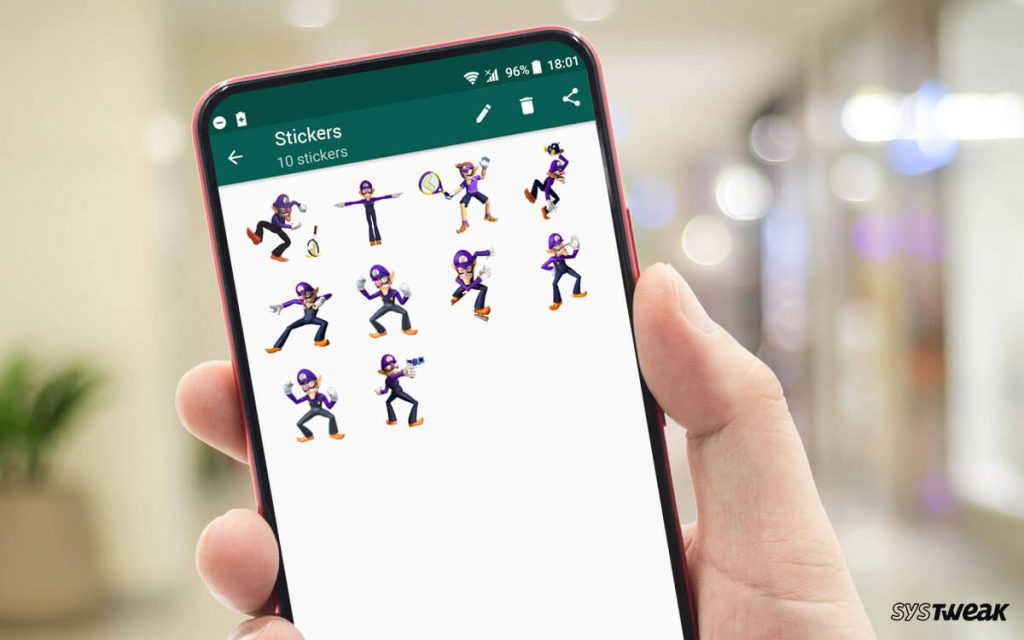 Getting Started With Making WhatsApp Stickers For Android & iOS