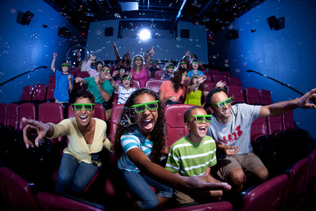 4-D-Experience-Theater