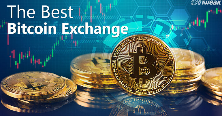 5 Best International Bitcoin Exchanges
