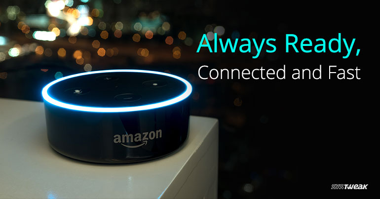 8 New Amazon Echo Devices You Can Buy Right Now