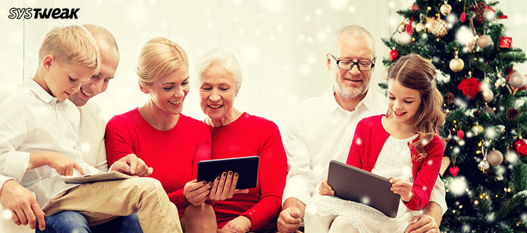 5 Trendy Tech-Inspired Gifts to Make Your Christmas Merrier!