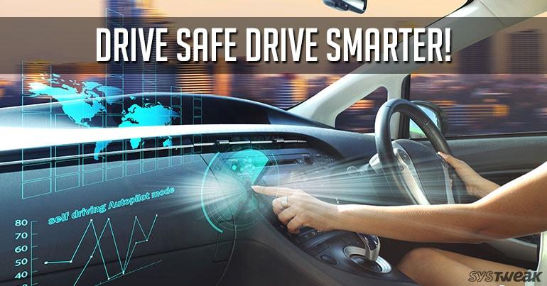 6 Gadgets To Make Your Car Smarter