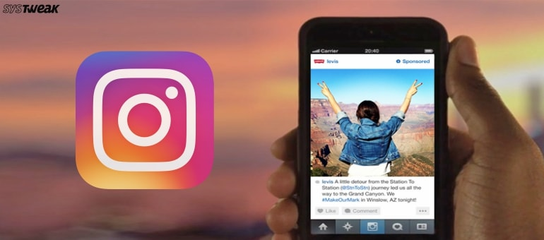 6 Instagram Features Which Make Photo Sharing Easier