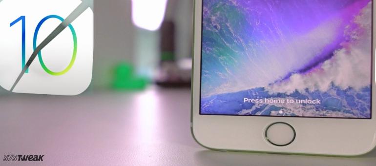 Beware: A Control Center Bug can Crash Your iOS!