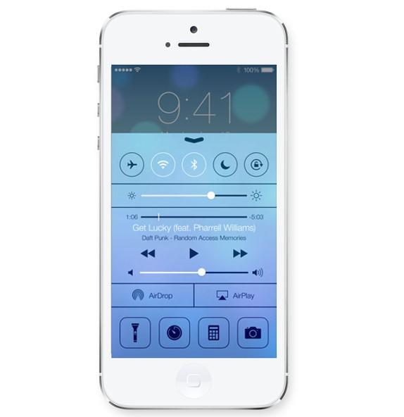 A Control Center Bug can Crash Your iOS!