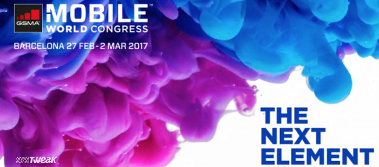 A brief Tour of Mobile World Congress 2017, Barcelona