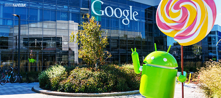 Android Becomes Internet's Favorite OS, Surpasses Windows