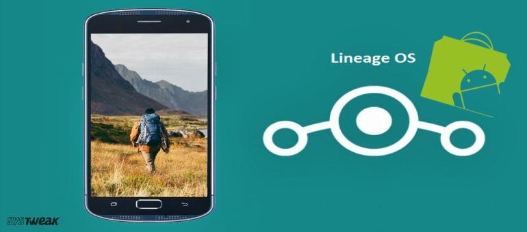Android's New Mascot – LineageOS Hits More Than 1 Million Users