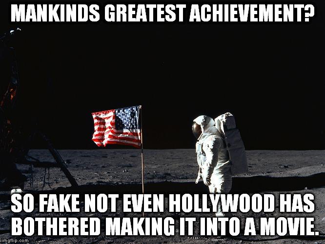 apollo-fake moon landing