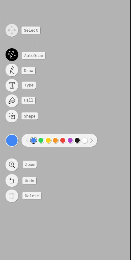 Autodraw functions