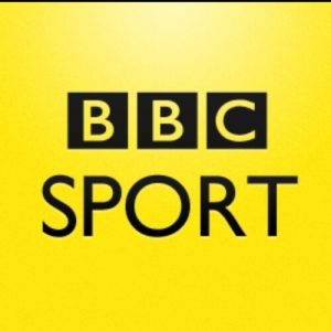 BBC Sports- sports app for iphone 2017