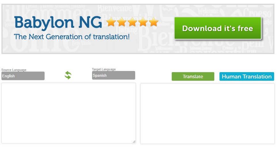 5 Best Alternatives To Google Translate