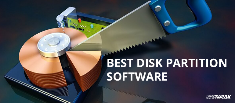 8 Best Disk Partition Software for Windows 2018