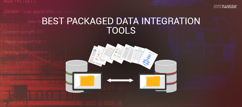 Best Packaged Data Integration Tools