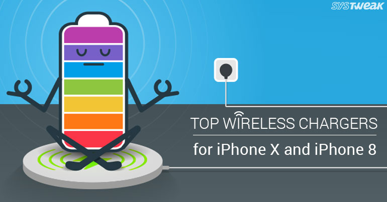 Best Wireless Charger for Latest Line of iPhone