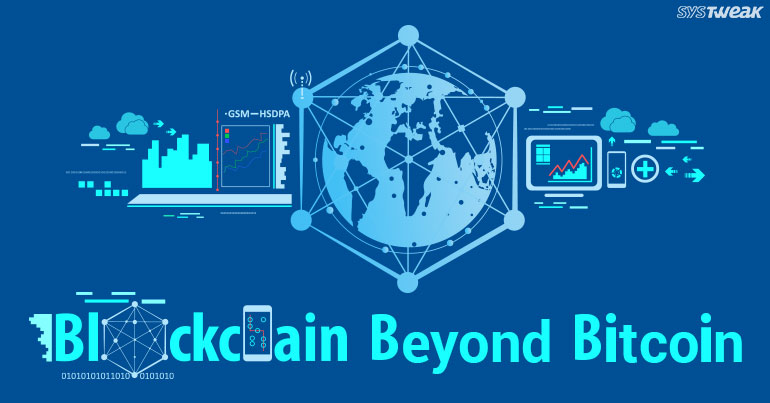 Blockchain – Behold The Future Of Digital Tech