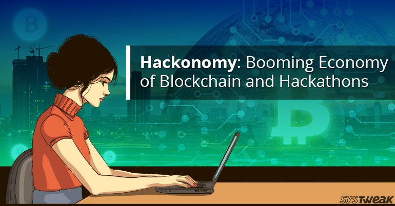 Blockonomy: Booming Economy in the Blockchain Sector