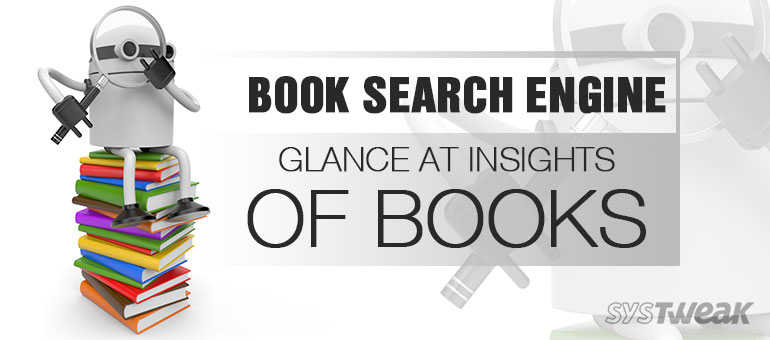 Book Browser App: A guide about books