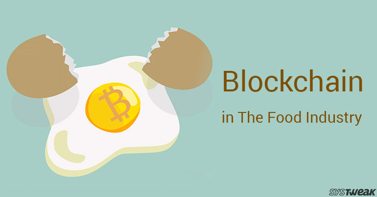 Can Blockchain Solve World Hunger?