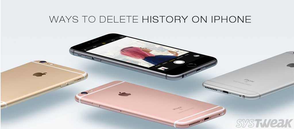 How to Clear History on iPhone?