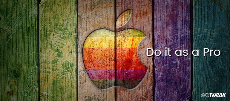 5 Best Mac Tricks You've Got to Know!