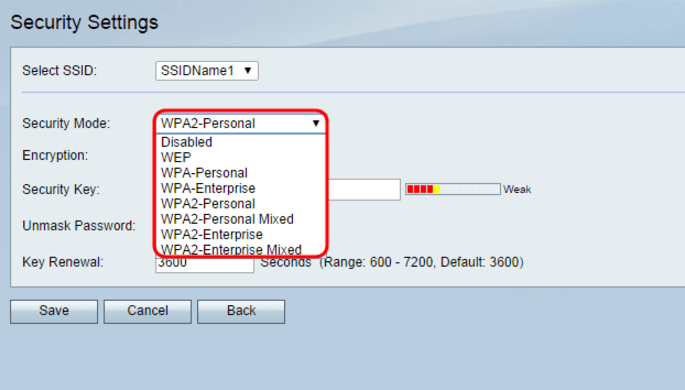 Enable WPA2 Encryption on Your Wireless Router-min