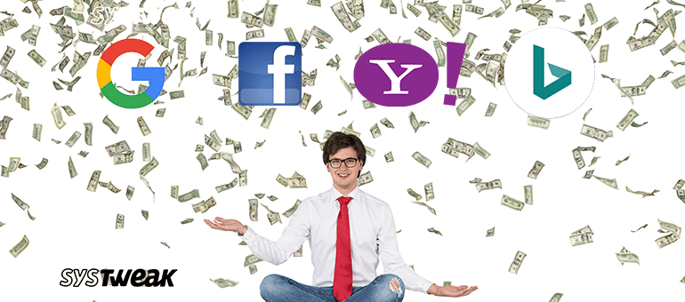 How Google and Facebook Make Money