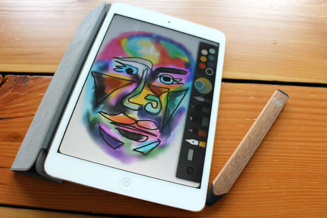 FiftyThree-Pencil-and-Paper-face-drawing