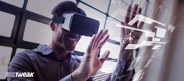 Future of Augmented Reality: How it Gives Way to Technological Advancement
