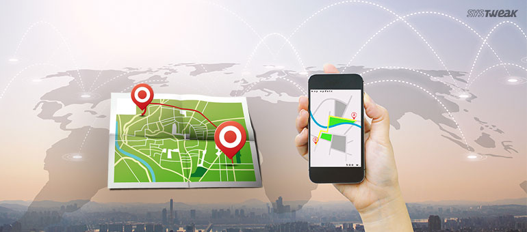 10 Best GPS Tracking Apps for your iPhone- Best Navigation App For iPhone In 2018