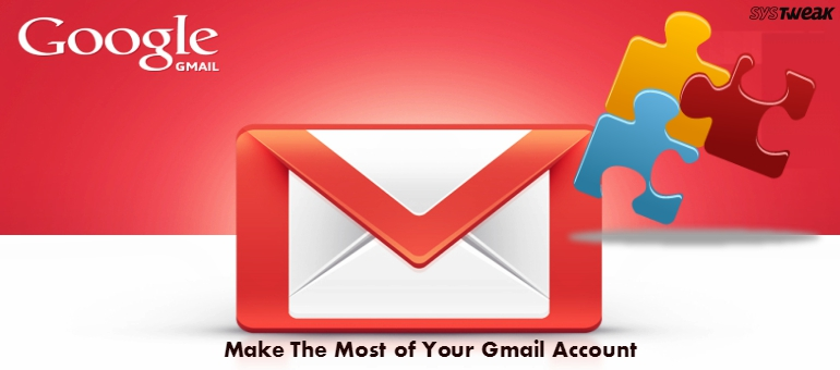 10 Useful Gmail Extensions to Boost your Productivity