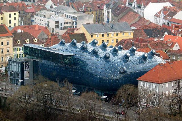 Graz-Art-Museum