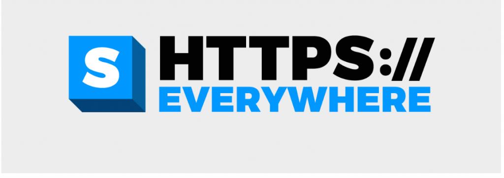 HTTPS Everywhere