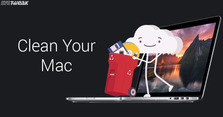 How To Clean Junk Files On Mac- Get Rid Of Junk Files